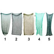 Плетен живарник тип торба