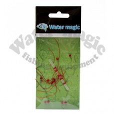 WATER MAGIC-Стопер конец